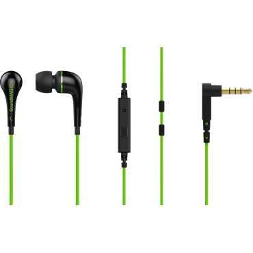 SoundMAGIC ES11S Wired Headset