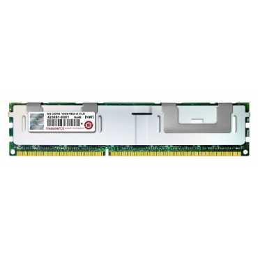 Transcend TS1GKR72V3N 8GB DDR3 Desktop Ram