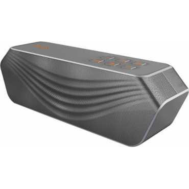 Micromax MBT2X4WDM Bluetooth Speaker - Grey