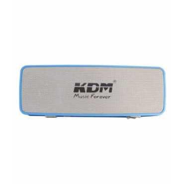 KDM SP-808B Bluetooth Speaker