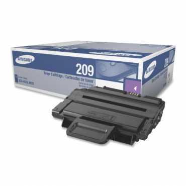 Samsung MLT-D209S/XIP Black Toner Cartridge - Black