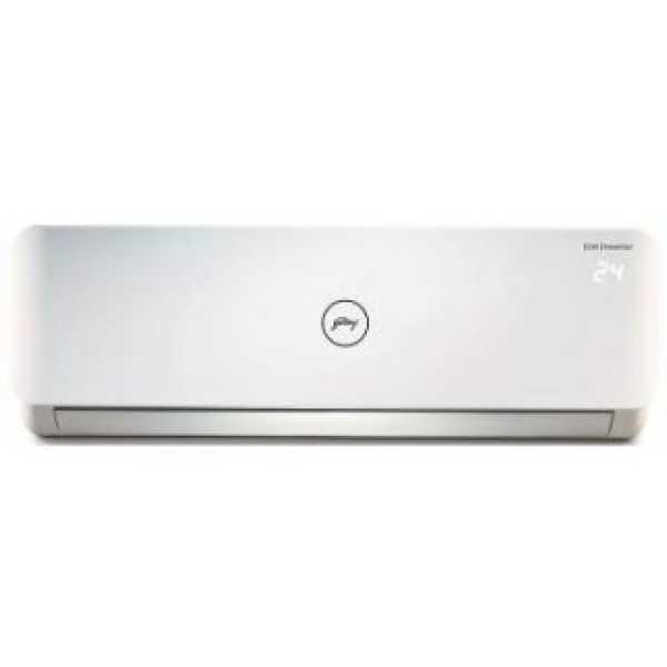 Godrej GIC 18 NTC3 WSA 1.5 Ton 3 Star Inverter Split Air Conditioner