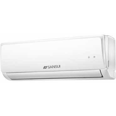 Sansui SS4C34.WS1-CM 1 Ton 3 Star Inverter  Split Air Conditioner - White