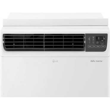 LG JW-Q18WUZA 1 5 Ton 5 Star Window Air Conditioner