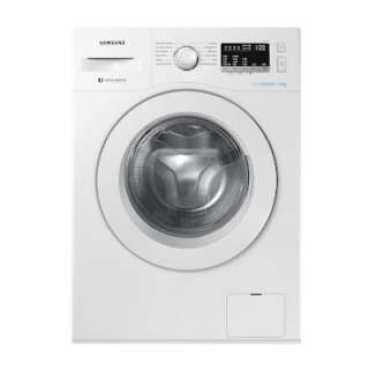 Samsung 6 Kg Fully Automatic Front Load Washing Machine WW60R20EKMW