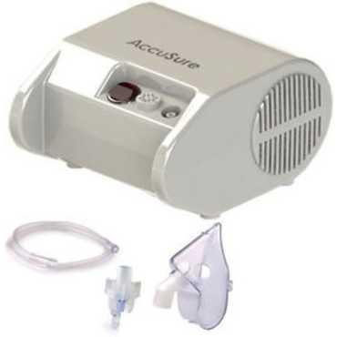 Accu Sure SL Nebulizer - White