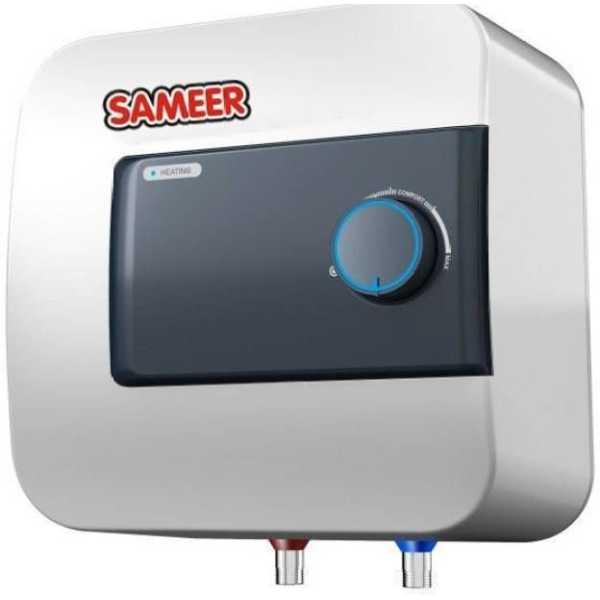 Sameer i-Flo Glassline 25L Storage Water Geyser