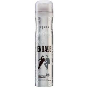 Engage Drizzle Deodorant