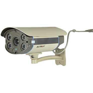 Altrox AXI-6360 1000TVL Bullet CCTV Camera - Grey