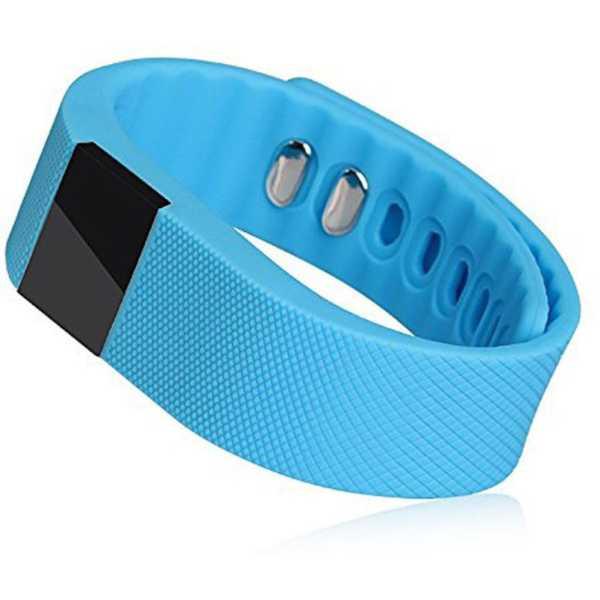 Callmate CMBTSBTSBL Activity Smart Bracelet