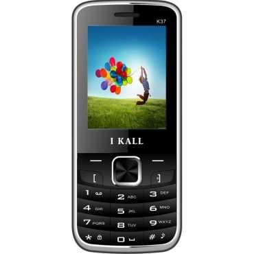 i KALL K-37 - Black