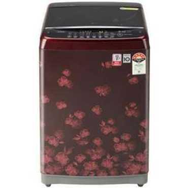 LG 7 Kg Fully Automatic Top Load Washing Machine T70SJDR1Z