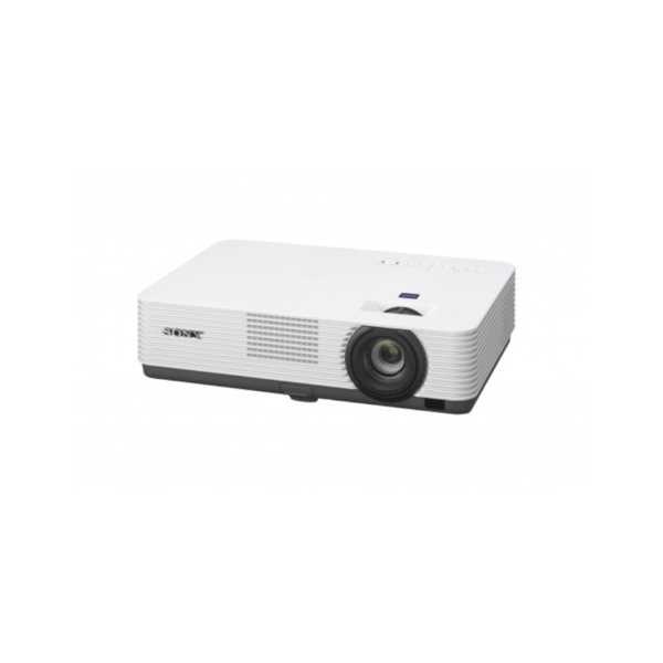 Sony VPL-DX271 3600 Lumens LCD Projector