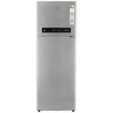 Whirlpool IF375 ELT 3S 360 L 3 Star Frost Free Double Door Refrigerator