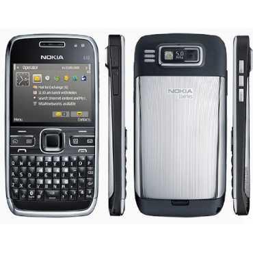Nokia E72 - Gold
