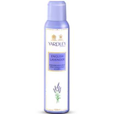 Yardley English Lavender Deodorant