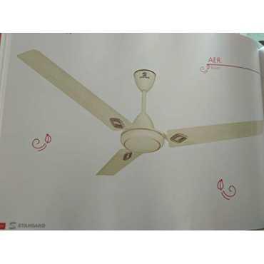Standard AER 1200mm 3 Blade Ceiling Fan