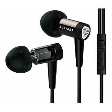 Creative Aurvana 2 Plus In-Ear Headset