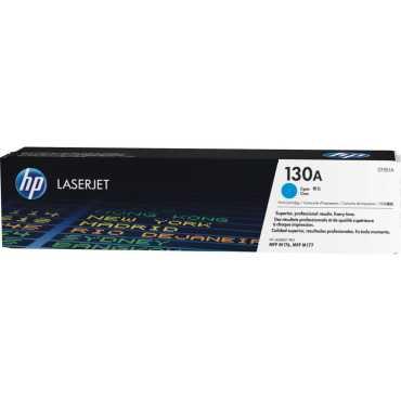 HP 130A CF351A Cyan LaserJet Toner Cartridge