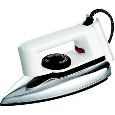 COMFOTONE CTL-103 750W  Dry Iron - White