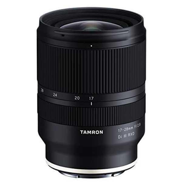 Tamron AFA046S-700 17-28mm F/2.8 Di III RXD Lens