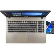 Asus X541NA-G0121 Laptop - Silver | Black