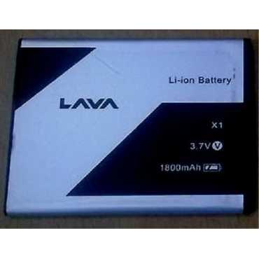 Lava X1 1800mAh Original Battery