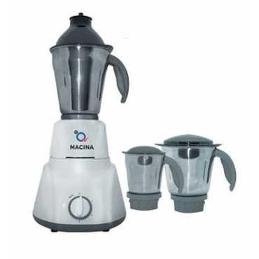Sahara Q Shop MACINA 550W Mixer Grinder - White