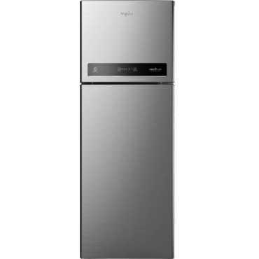Whirlpool IF INV CNV 305 ELT 292L 3 Star Double Door Refrigerator