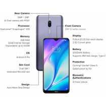 Xiaomi Redmi 8A Dual 3GB RAM