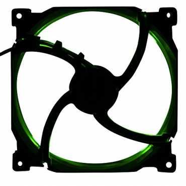Phanteks PH-F140SP Cooling Fan - Green | Black