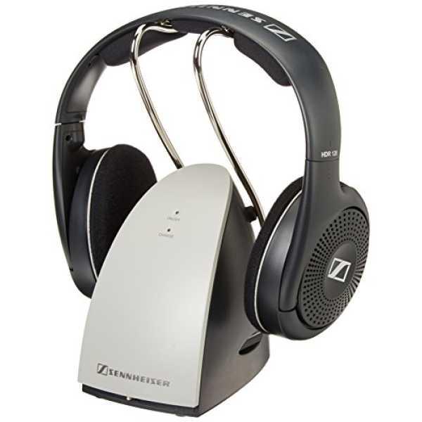 Sennheiser RS120 II Wireless Headphones