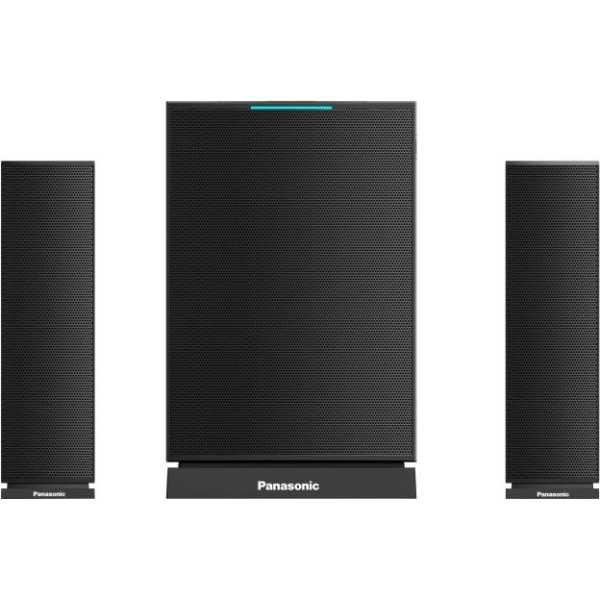 Panasonic (SC-HT30GW-K) 2.1 Channel Home Audio Speaker - Black
