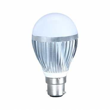 Gkon Harley CW 3W LED Bulbs (Cool White, Pack of 4)