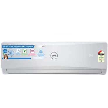 Godrej GSC 18ATC3 WSA 1.5 Ton 3 Star Split Air Conditioner