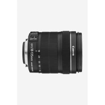 Canon EF-S 18-135mm 1:3.5-5.6 IS STM Lens