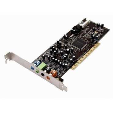 Creative Sound Blaster Live SB0410 PCI 7.1 Sound Card