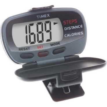 Timex T5E011 Digital Pedometer Step Counter