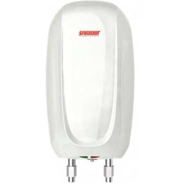 Spherehot UNO 1 Litre Instant Water Geyser - White