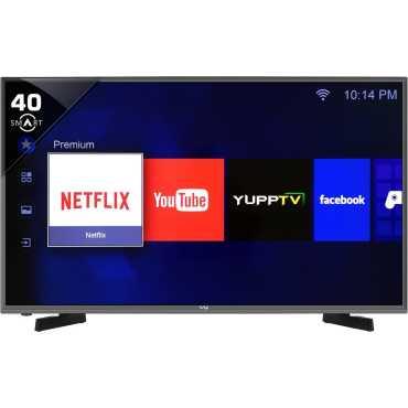 Vu LEDH40K311 40 Inch Full HD Smart LED TV - Black