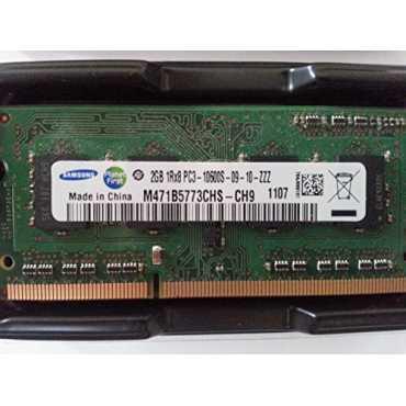 Samsung (M471B5773CHS-CH9) 2GB DDR3 Ram