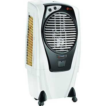 Orient Electric Snowbreeze Slim CD5501H 55 L Desert Air Cooler - White