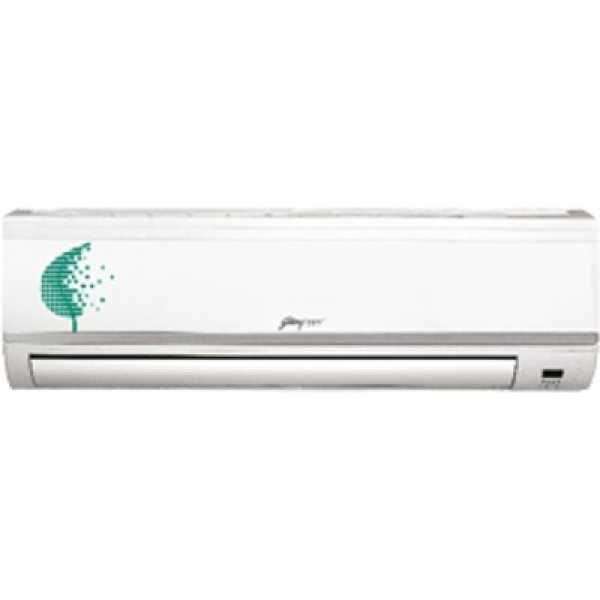 Godrej 1 Ton 5 Star GSC 12 FG 5 WNG Split Air Conditioner - Brown