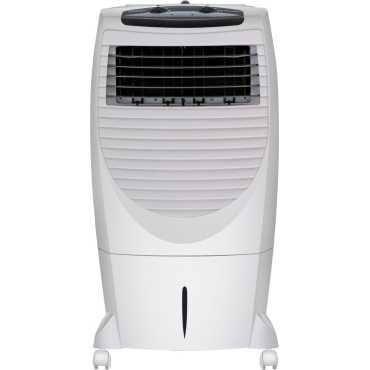 Maharaja Whiteline Thunder+ CO-101 20L Air Cooler - White