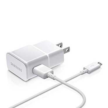 Samsung ETA-U90JWE,ECB-DU4EWE Wall Charger - White