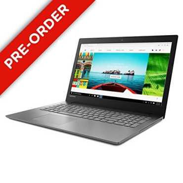Lenovo Ideapad 320 (80XL01D9IN) Laptop - Black