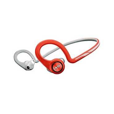 Plantronics BackBeat Fit Wireless Bluetooth Headset - Blue | Red | Green | Grey | Black