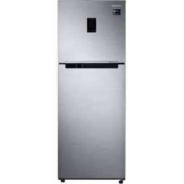 Samsung RT34T4513S8 324 L 3 Star Inverter Frost Free Double Door Refrigerator