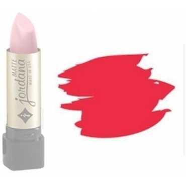 Jordana Matte Lipstick (Red) - Red