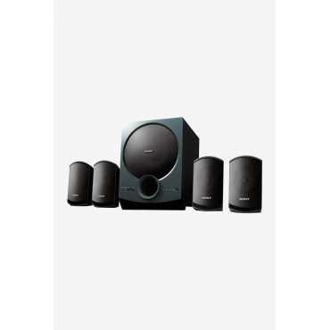 Sony SA - D10 4 1 Multimedia Speakers